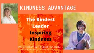 Kindness Advantage